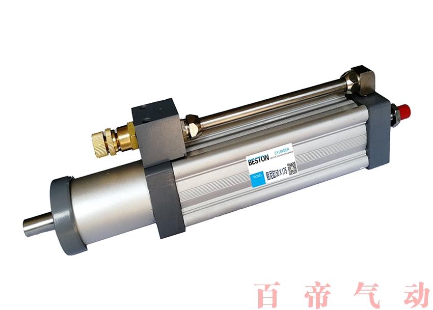 ZN阻尼缸/液压制动缸