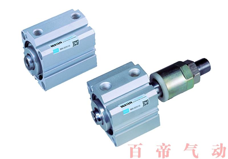 济南SDA系列薄型标准气缸