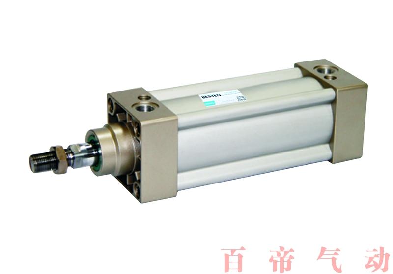 济宁SI系列标准气缸