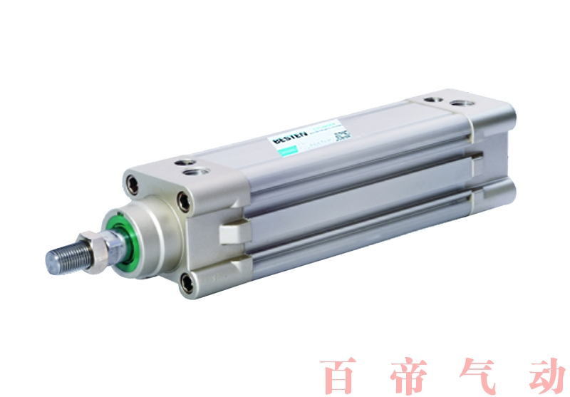 济宁DNC(SE)系列标准气缸