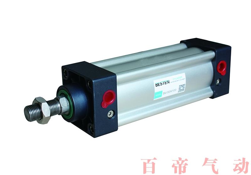 济南SU系列标准气缸