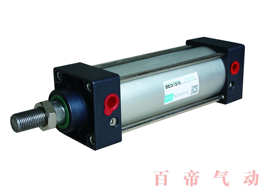 济南SC系列标准气缸
