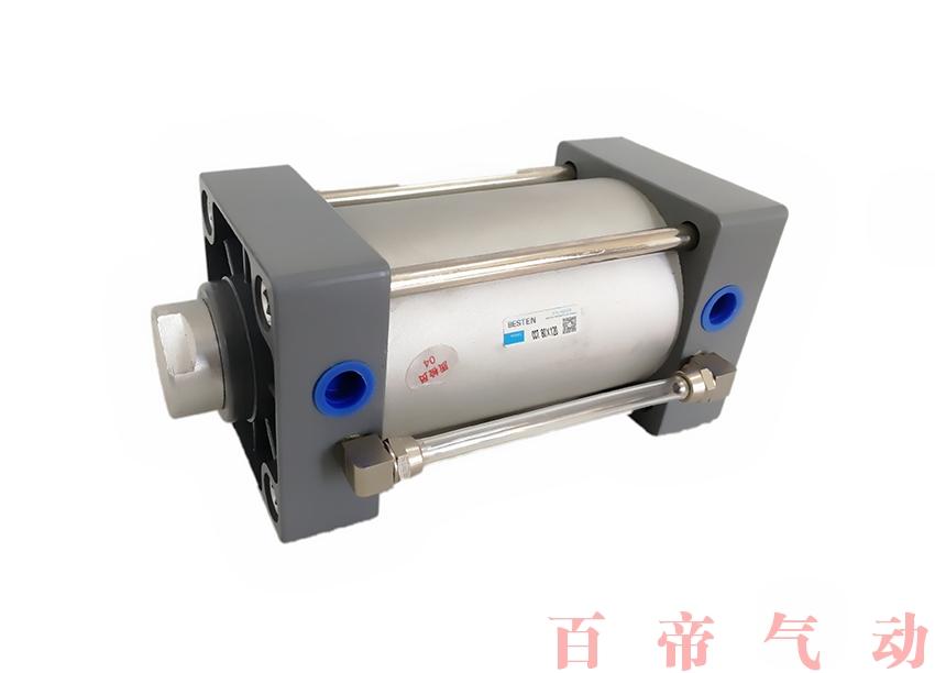 CCT气液转换器(油罐气缸)