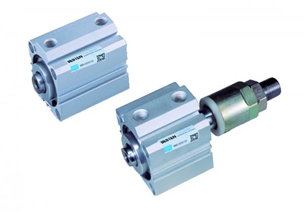 SDA系列薄型标准气缸